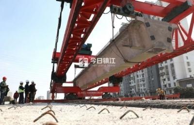 """镇江政府投资工程推行""""集中建设""""模式 多个项目将作省级""""案例"""""""