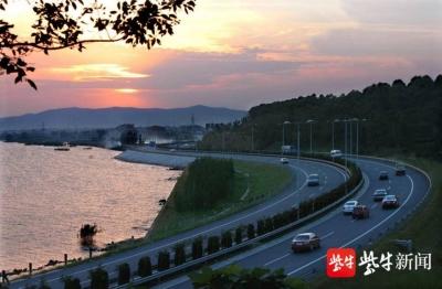 环绕太湖416公里,苏浙四市携手打造一条环湖公路