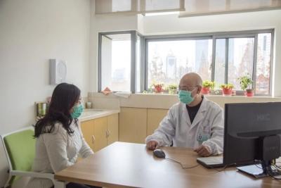 看病挂号多一种选择  江大附院高级专家门诊28日开诊
