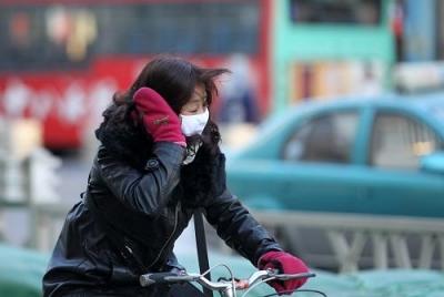 注意保暖!江蘇氣象臺發布低溫報告+大風警報