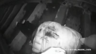 男子卧轨被轧,民警火线救援挽回生命