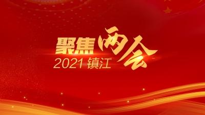 镇江市第八届人民代表大会第六次会议决议