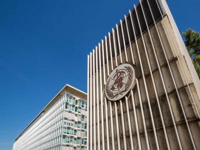 世卫组织:全球报告新冠肺炎确诊超9319万例
