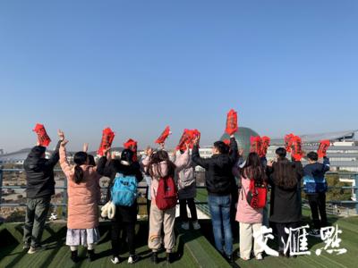 发路费、发补助……寒假开启,江苏高校保障大学生过个暖心年