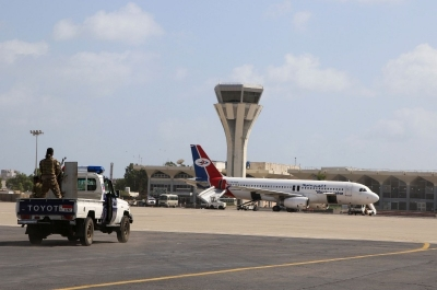 也门亚丁机场爆炸致死人数升至20人