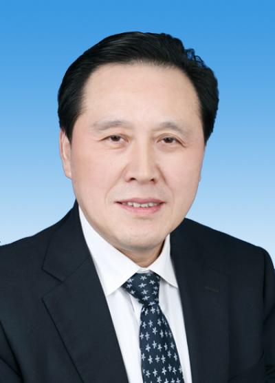 李健当选为镇江市政协主席,张军当选为镇江市政协秘书长
