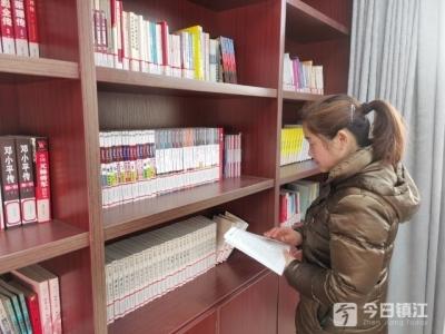 农家书屋定制特色暖心服务 丰富居民文化生活
