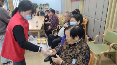 星级评定助推句容居家养老服务升级