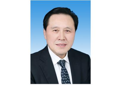 李健当选为镇江市政协主席  张军当选为镇江市政协秘书长
