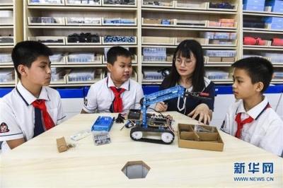 镇江出台意见全面加强和改进新时代学校美育工作 开齐开足上好美育课