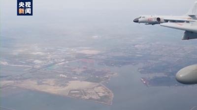 新年开训!空军多机型开展新年度飞行训练
