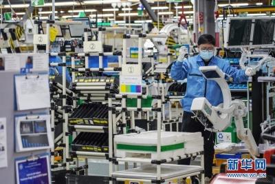 江苏江阴:节后上班第一天35个项目集中开工