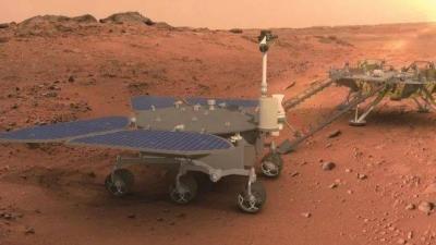 中国首辆火星车征名入围名单公布,你觉得哪个名字最赞?