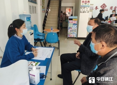 江大学子开展十九届五中全会精神学习宣讲活动