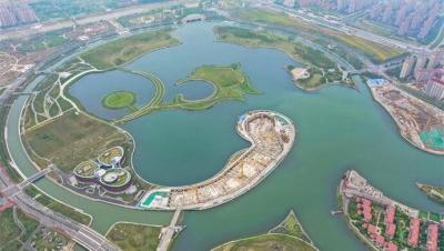 上海五大新城,如何创造真正的大手笔?