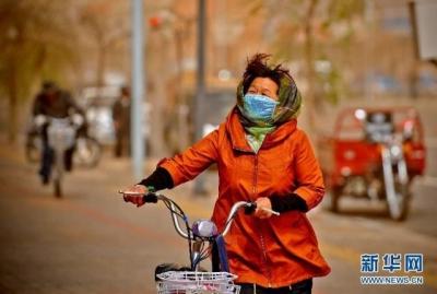 最低温3℃!江苏全省降温明显,伴有大风,出门加衣!