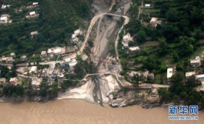印度北阿肯德邦潰壩事件遇難者升至62人