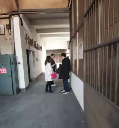 """丹阳陵口镇: 平安祥和过大年  """"智慧消防""""护平安"""