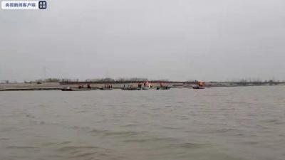 安徽宿松翻船事故系村民自备木船,涉嫌非法捕鱼