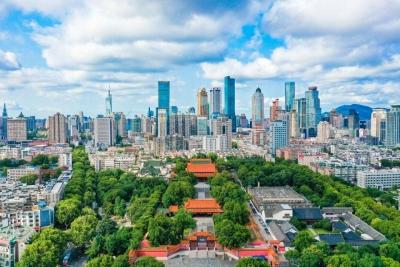 南京放开四区城镇落户限制,并探索长三角城市群累计互认