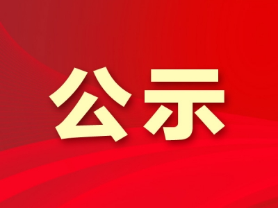 """关于2021年镇江市丹徒区""""五一巾帼标兵岗""""和""""五一巾帼标兵"""" 推荐对象名单公示"""
