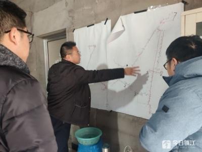 镇江城管部门助推产业强市迸发生机活力