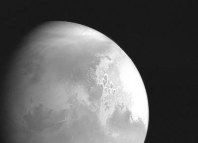 火星能不能种菜?为什么火星照是黑白的?答案有了