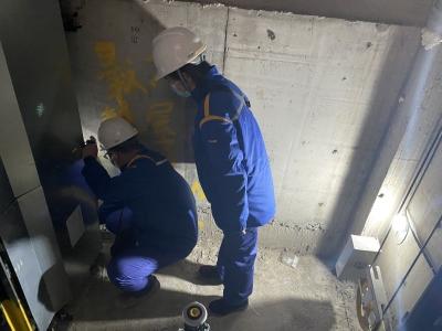 丹徒区在全市率先开展改进电梯维保模式试点工作