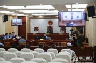 镇江一案例入选最高院发布的长江流域生态环境司法保护典型案例