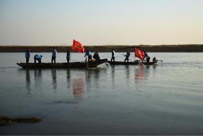 """镇江""""五个一批""""帮扶退捕渔民转产就业被省厅列为亮点工作"""