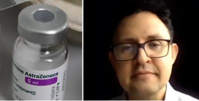 北歐多國暫停使用阿斯利康疫苗