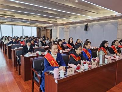 镇江高新区成立婚姻家庭纠纷人民调解委员会
