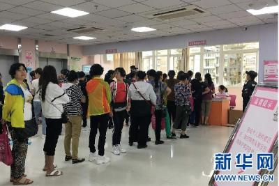 """江苏妇女""""两癌""""检查扩容升级,今年免费检查对象首次扩大到城镇未就业妇女"""