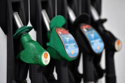 國際油價29日上漲