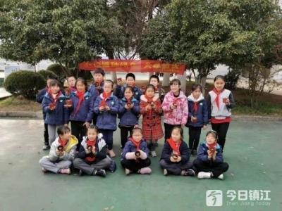 象山街道江大社区:今日栽种一棵树,明日收获一片绿