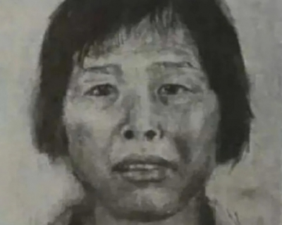 """人贩称""""梅姨""""真实存在,之前的画像都不像"""