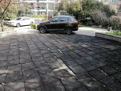健身器材被拆半年 镇江这个小区健身场地将变停车场?