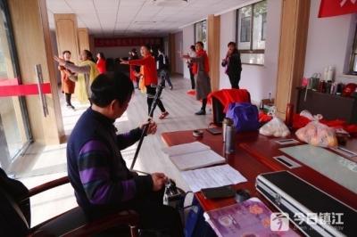 十连增!镇江市城乡居民基础养老金最低标准再提高
