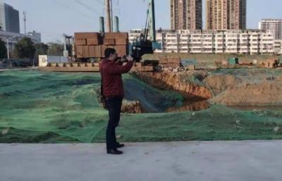 多点发力源头预防 象山街道东城社区开展大气污染防治工作
