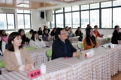 """丹阳正则幼儿园教育集团""""男教师成长营""""成立"""