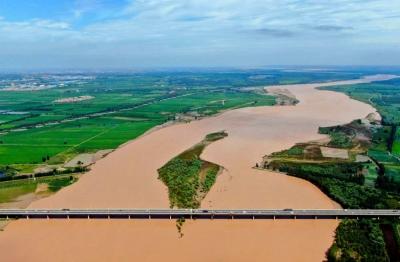 2年9省區!黃河入河排污口排查整治專項行動啟動