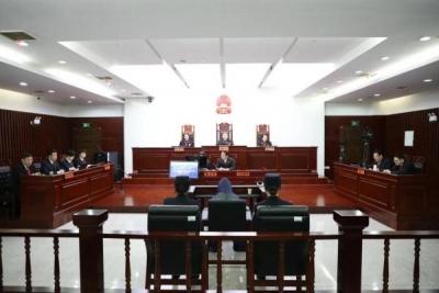 湖南法官被杀案一审开庭:作案细节公开 将择期宣判