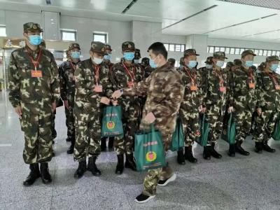 好消息!镇江每年安排100万元助力退役军人就业创业