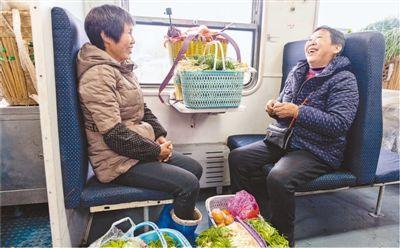 """""""慢火车""""里的幸福(暖相册)"""
