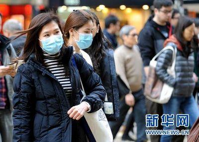 韓國今起要求民眾室內義務戴口罩,違者將被罰款10萬韓元