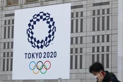 东京奥运会倒计时百天,日本自民党干事长:取消也是选项