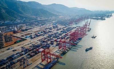 一季度江蘇經濟增長19.2%!