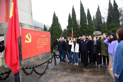 """润州:打造""""三大学堂"""",推动党史学习教育入脑入心"""