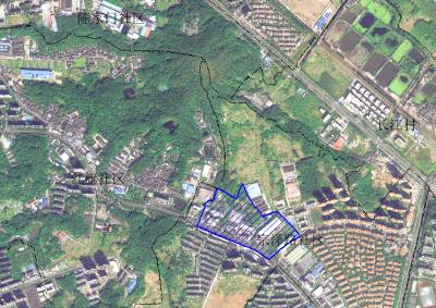 正在公示!镇江京口区土地征收成片开发方案公布,涉及这些地方!
