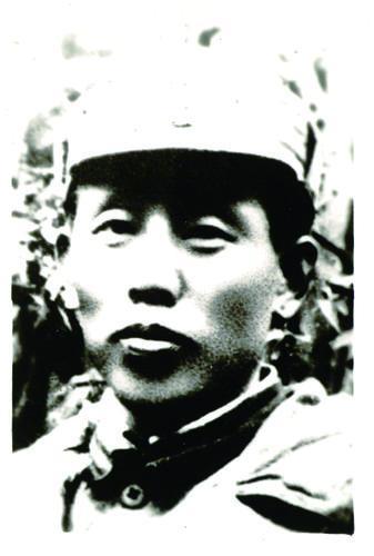 上海战役中牺牲的最高职务指挥员——胡文杰